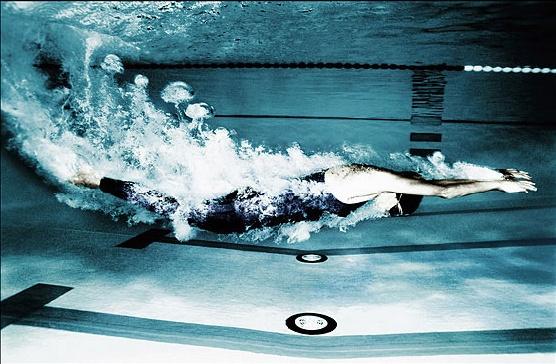 Splash! Natation #Redbull