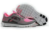 Zapatillas Nike Free Run 3 Mujer ID 0022