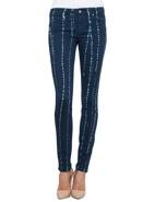 Paige Verdugo Utlra Skinny Island Blue Cruiser #davidjones #denim #jeans #paigeverdugo #djsdenim #fashion