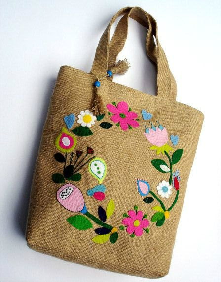Best 25  Jute bags online ideas on Pinterest | Personalized tote ...