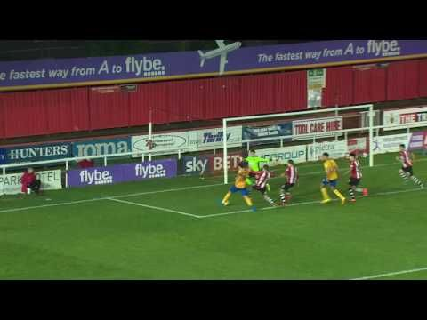 Exeter City FC vs Mansfield Town - http://www.footballreplay.net/football/2016/12/17/exeter-city-fc-vs-mansfield-town/