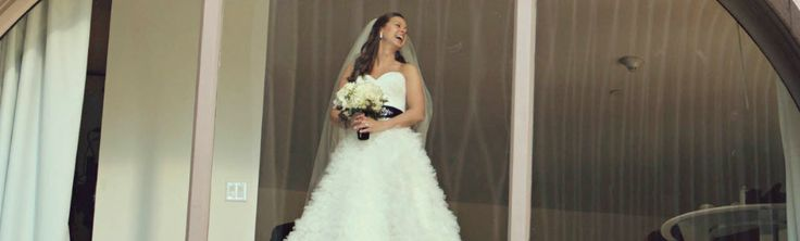 Beautiful shot of a bride posing in the Ames Hotel! #ameshotel #boston #wedding #weddingattheames