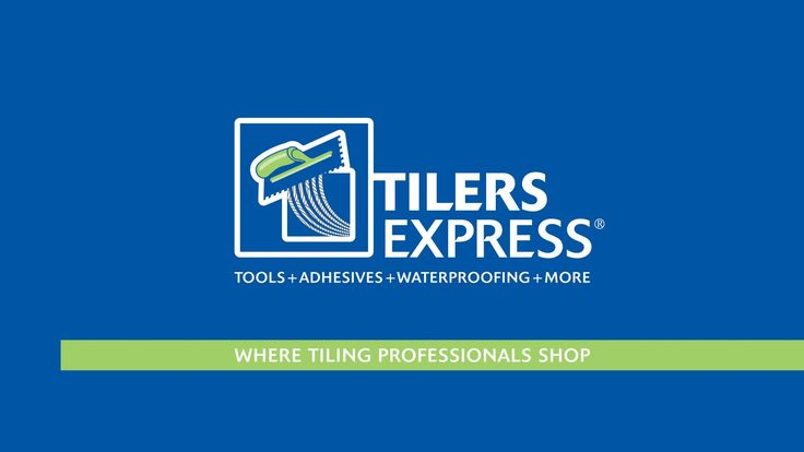 Tilers Express - Where Tiling professionals Shop
