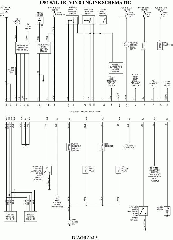 Tpi Wiring Diagram 1985