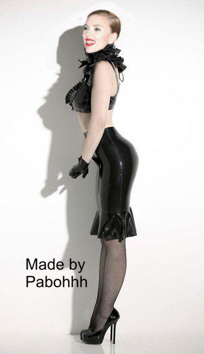Scarlett Johansson Fake035 by pabohhh