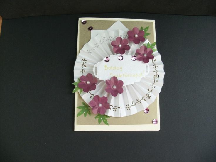 Philipp Juci card making