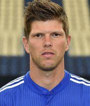 Klaas Jan Huntelaar - FC Schalke 04 - 1. Bundesliga: alle Spielerstatistiken, News und alle persönlichen Informationen - kicker