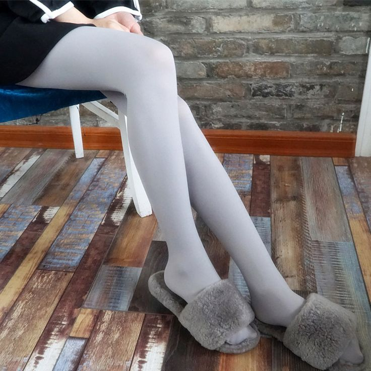 KEEVICI Thin Solid Sexy Beauty Women Girl Spring Autumn Opaque Footed Tights Sexy Pantyhose Leg Warmers Summer ZJD #Pantyhose legs http://www.ku-ki-shop.com/shop/pantyhose-legs/keevici-thin-solid-sexy-beauty-women-girl-spring-autumn-opaque-footed-tights-sexy-pantyhose-leg-warmers-summer-zjd/