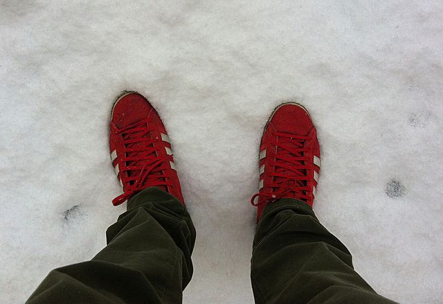 Snowfeet | Flickr - Photo Sharing!