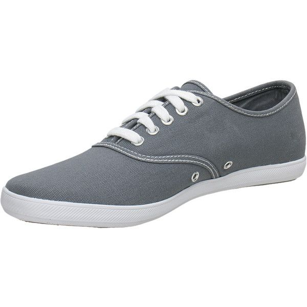 Keds Men's Champion Originals ($45) ❤ liked on Polyvore featuring men's fashion, men's shoes, men's sneakers, graphite grey, mens sneakers, colorful mens shoes, mens grey shoes, mens shoes and keds mens shoes