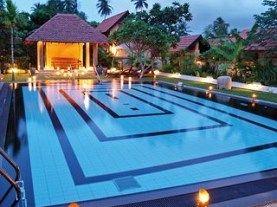 Sri Lanka - Negombo - Jetwing Ayurveda Pavilions 4*+