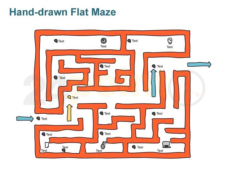 Maze powerpoint project | Coursework Academic Writing Service