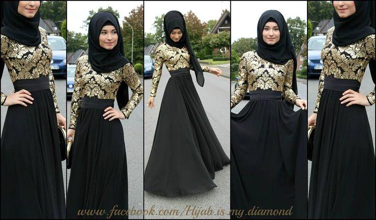 © Hijab is my diamond