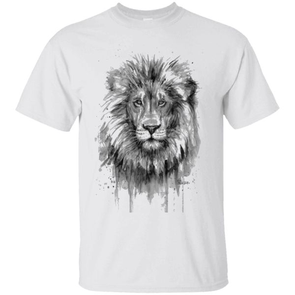 Hi everybody!   Lion Watercolor Painting T-shirt   https://zzztee.com/product/lion-watercolor-painting-t-shirt/  #LionWatercolorPaintingTshirt  #LionT #Watercolor #Painting #T #shirt #