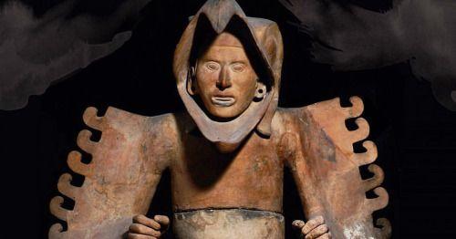 Curso: La Cultura Mexica en el México Prehispánico. 31 de mayo;...