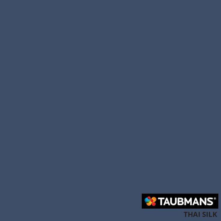 #Taubmanscolour #thaisilk