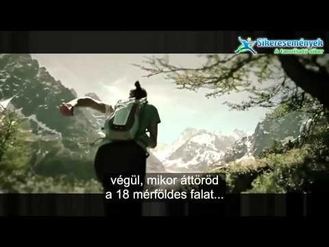MOTIVÁCIÓ! - Mi az amiért megéri? - Fantasztikus motiváló videó