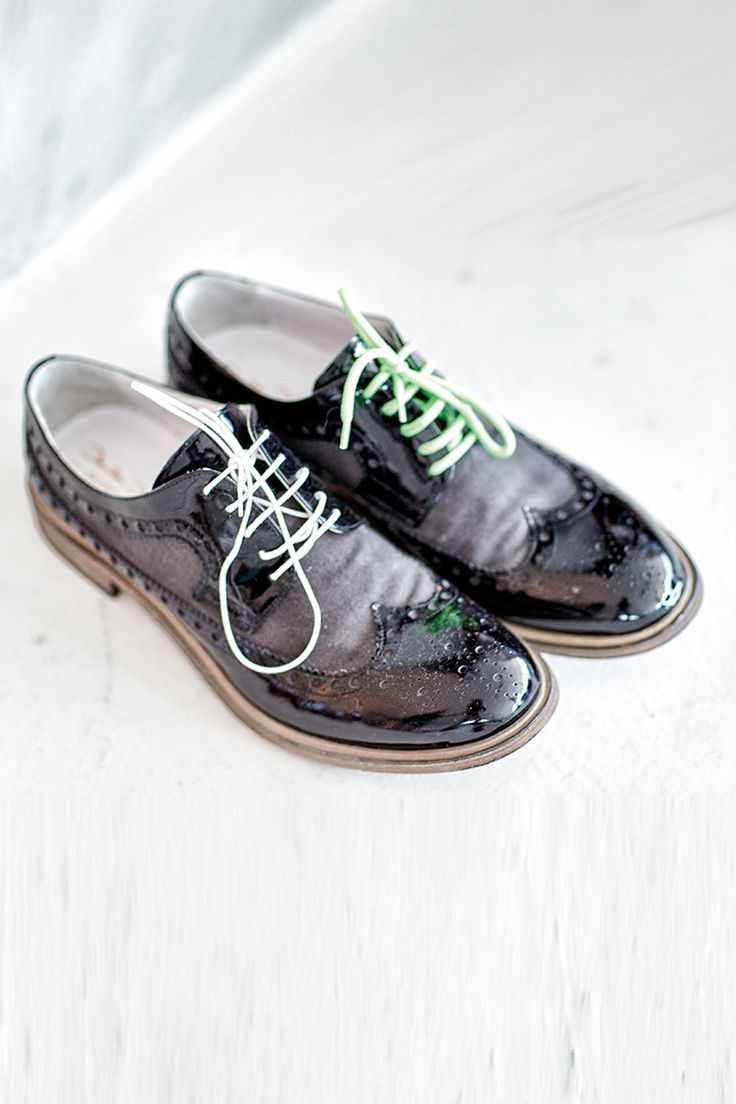 #danieladallavalle #mancollection #riccardocavaletti #ss16 #shoes #black #white #green #laces #leather