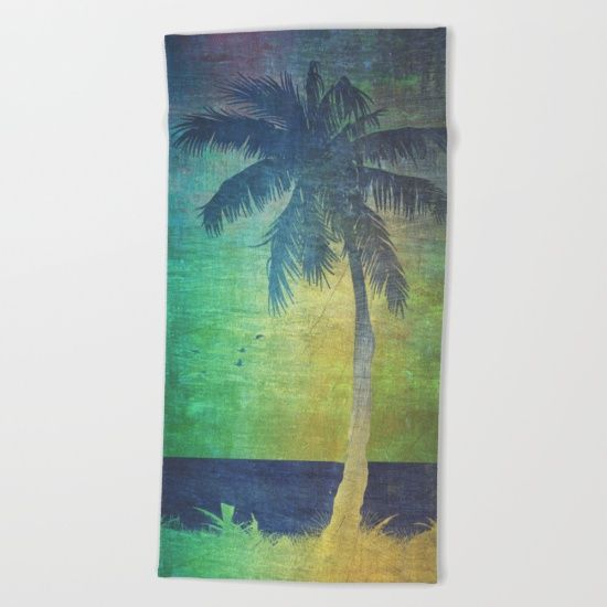 Buy Summer vibes Beach Towel by HappyMelvin. Worldwide shipping available at Society6.com. Just one of millions of high quality products available.