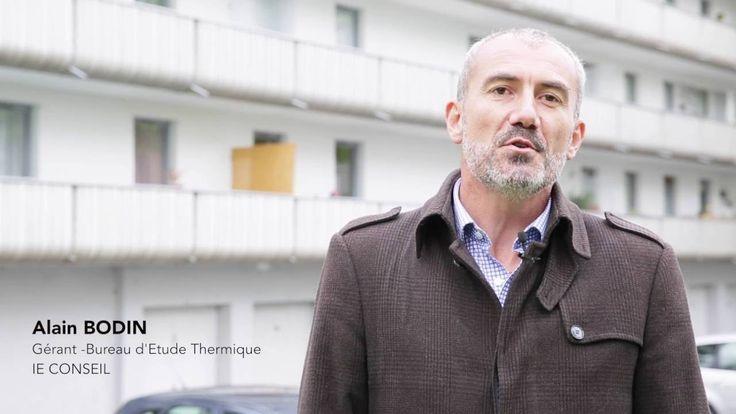 Rénovation thermique : de l'électricité au gaz naturel - Vaux-le-Pénil (...