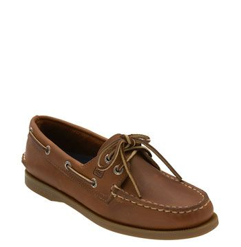 Sperry Top-Sider® 'Authentic Original' Leather Boat Shoe available at #Nordstrom