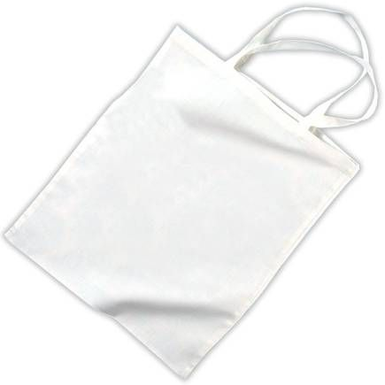 Hobbycraft Calico Cotton Tote Bag £1.00Product code: 562912 4.7 / 54.7 / 5 Read all 27 reviews Look fabulously stylish this summer with your own personalised canvas tote bag! Decorate the light and smooth cotton with felt shape..