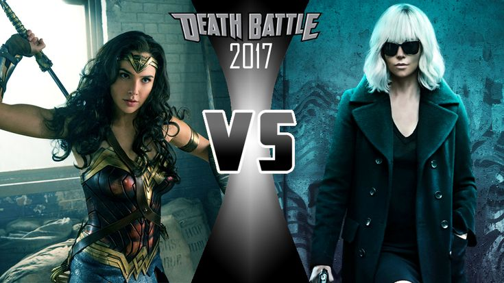 DUELING+MOVIES+2017:+WHICH+IS+THE+MANLIEST+'CHICK+FLICK'+OF+THE+YEAR?  #aagg #atomicblonde #wonderwoman #DCUniverse #DC #DCComics #Entertainment #action #actionmovies #film #movies #duelingmovies #deathbattle #2017 #2017actionfilms #2017movies #GalGadot #CharlizeTheron