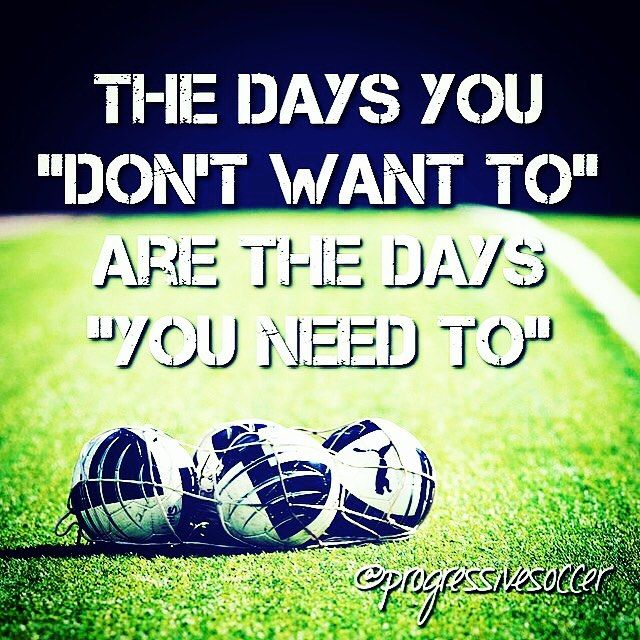 """Some days you can't wait to try you're excited to push yourself to sweat to grind to give your best. Some days you don't feel like getting off the couch. Regardless of your """"mood"""" you have set goals for yourself and it's your job to achieve them. It is your responsibility to push yourself forward when you feel like standing still."""