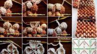 Sjaals en Bouw van vrouwelijke modellen