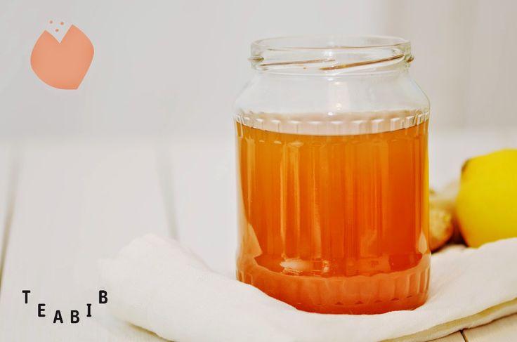 Tee sitä tee tätä: HOW TO // Nuhan nujerrus -tee // Fight the flu with tea