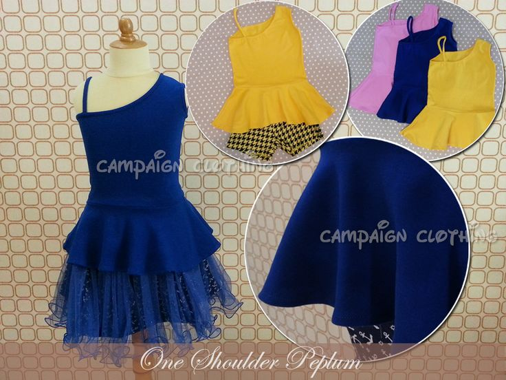 MM218 top peplum idr 65.000 for 1-12y order by: BB : 28307189 WA/line: 081-330686508