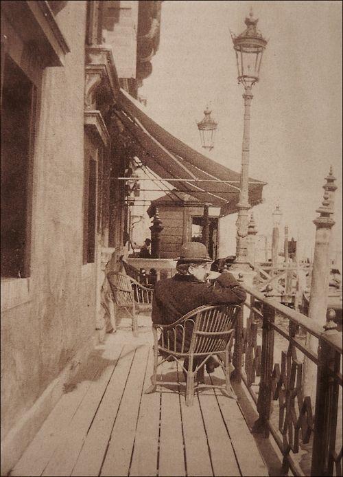 Marcel Proust, 1913.