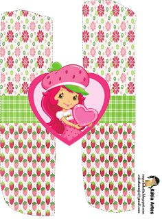 440 best Strawberry Shortcake Printables images on Pinterest Kids