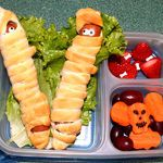 Bento Bloggers & Friends: Halloween Linky Party