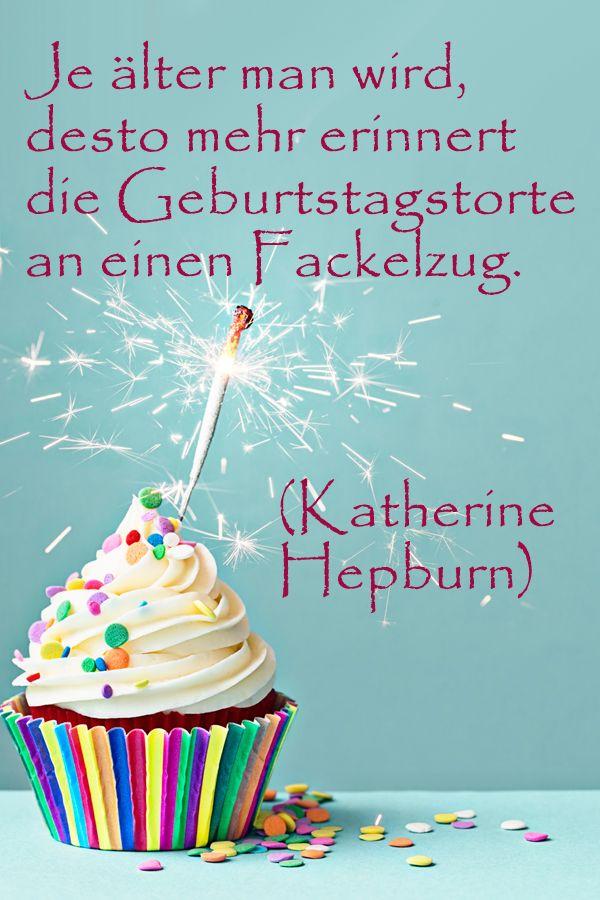 Leere Karte war gestern: Die besten Ideen für Geburtstagssprüche für jedes…