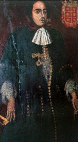 Real Associação da Beira Litoral: D. MIGUEL DE ALMEIDA