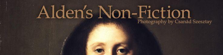 Alden's Non-Fiction