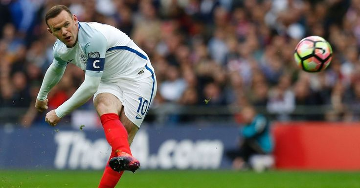 Wayne Rooney is still England's key player insists Slovenia keeper who will try to stop him on Tuesday