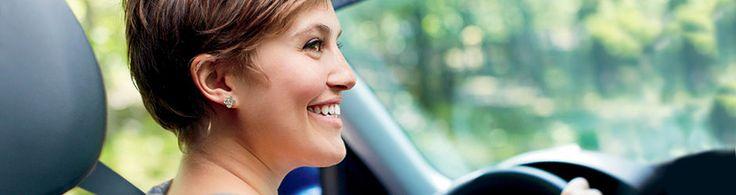 Obtenez une soumission d'assurance auto en ligne