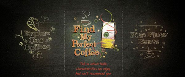 Amazing Coffee Websites Designs