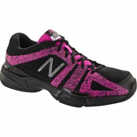 new balance 410 black pink