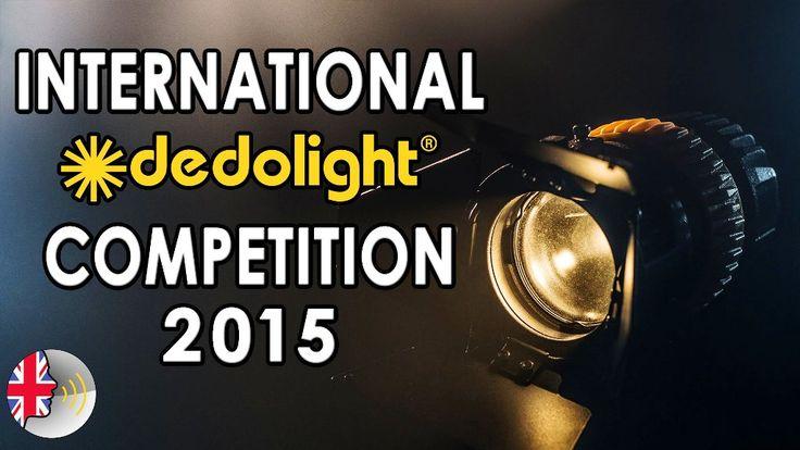 Dedolight International US$100, 000 Competition