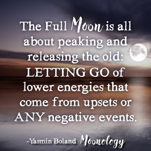 There is a Full Moon eclipse this weekend, which means it's time for all of us to turn a corner in our lives in some way.      What do you need to move on from in your life? It could be a relationship or a job, but it could just as easily be fear or some kind of bad habit.  Eclipses co