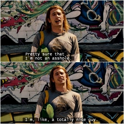 pineapple express. my favorite movie