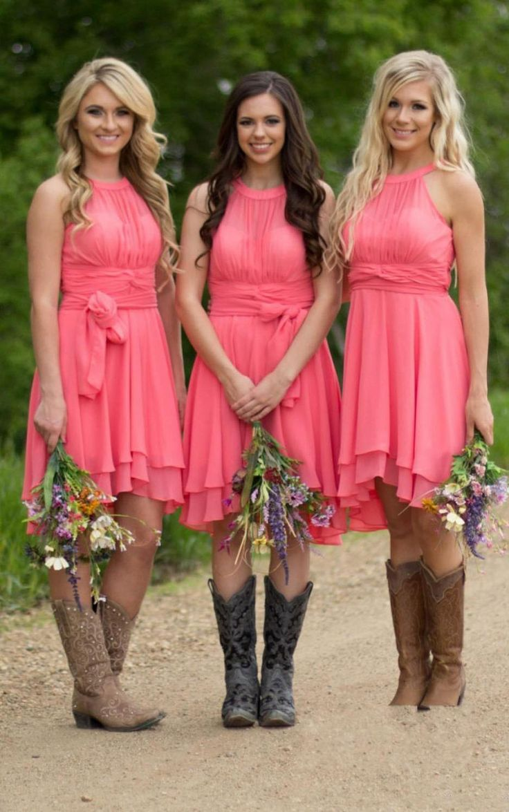 The 25 best country bridesmaid dresses ideas on pinterest the 25 best country bridesmaid dresses ideas on pinterest country wedding bridesmaid dresses country wedding dresses and dresses for wedding reception ombrellifo Choice Image
