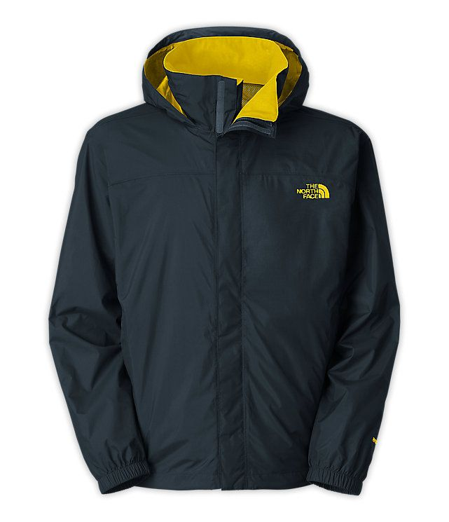 North Face Men's RESOLVE JACKET
