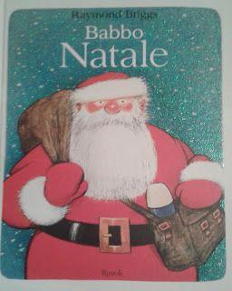 Babbo Natale di Raymond Briggs