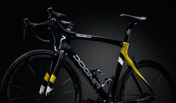 Compania Italiana de Biciclete Pinarello va fi Cumparata de Louis Vuitton