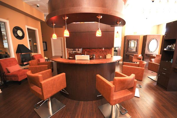 156 best images about great salon furniture on pinterest for Abc salon equipment