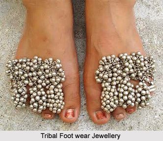 Indian Tribal Jewellery http://haveheartdaily.com
